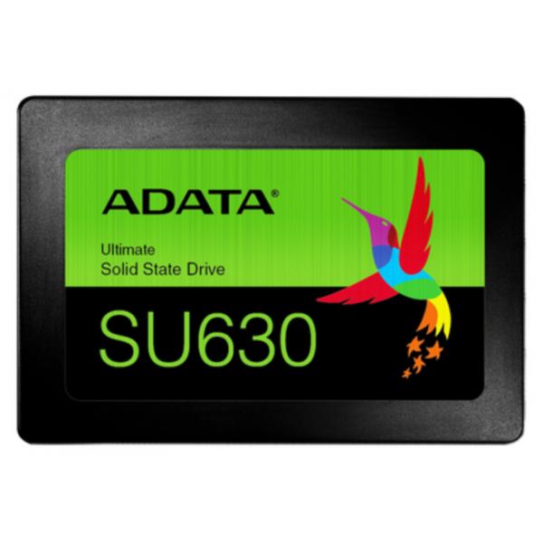 SSD Interno Adata Ultimate SU630 480 GB