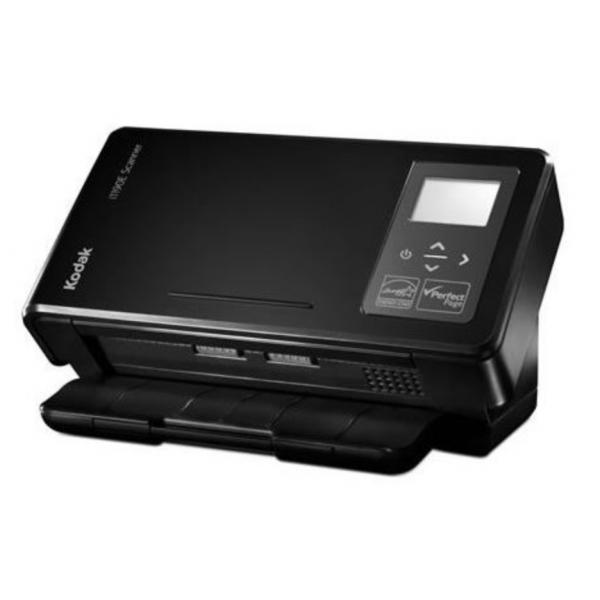 Escáner Kodak Alaris i1100 i1190 Resolución 600 dpi 40PPM
