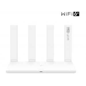 Router Huawei AX3 Ws7200 Wi-Fi 6 Plus Quadcore