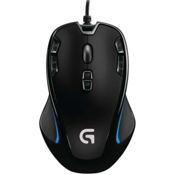 Mouse Optico Logitech G300s