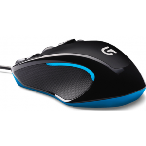 Mouse Optico Logitech G300s