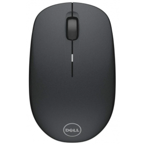 Mouse Dell WM126 Inalámbrico