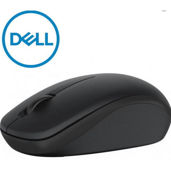 Mouse Dell WM126 Inalámbrico