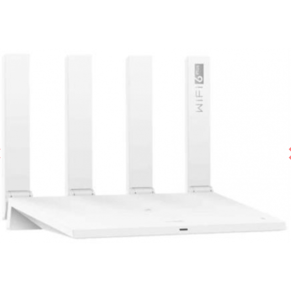 Router Huawei WiFi AX3 Dual Core Velocidad Inalámbrica 2976 Mbps